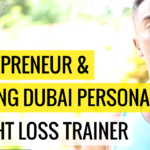 Entrepreneur & Leading Dubai Personal Weight Loss Trainer