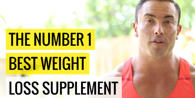 The Number 1 Best Weight Loss Supplement