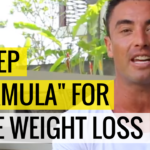 "3 Step ""Formula"" for True Weight Loss"