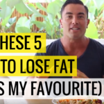 Eat These 5 Fats To Lose Fat (#2 is my favourite)