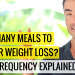 How Many Meals To Eat For Weight Loss? Meal Frequency Explained