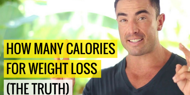 How Many Calories For Weight Loss (The Truth)