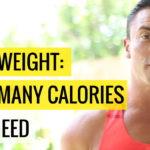 Lose Weight: How Many Calories Do I Need