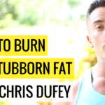 How To Burn Off Stubborn Fat  |  #StrollSessions with Chris Dufey