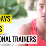 Holidays Vs  Personal Trainers |  #StrollSessions with Chris Dufey