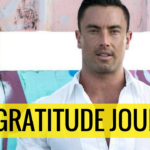 The Gratitude Journal |  #StrollSessions with Chris Dufey