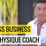 Fitness Business and Physique Coach Chris Dufey