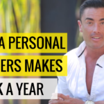 How A Personal Trainers Makes $100k a Year