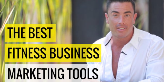 The Best Fitness Business Marketing Tools
