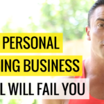 Your Personal Training Business Model Will Fail You