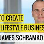 #36 How To Create Your Lifestyle Business With James Schramko | Ask The Pro Podcast w/ Chris Dufey