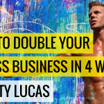 #3 How to Double Your Fitness Business In 4-weeks With Ty Lucas | Ask The Pro Podcast w/ Chris Dufey