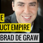 #32 Online Product Empire With Brad De Graw | Ask The Pro Podcast w/ Chris Dufey