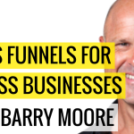 #9 Sales Funnels For Fitness Businesses With Barry Moore | Ask The Pro Podcast w/ Chris Dufey