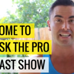 #1 Welcome to the Ask The Pro podcast show