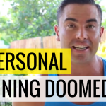 Is Personal Training Doomed?