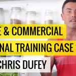 Online & Commercial Personal Training Case Study With Chris | Ask The Pro Podcast w/ Chris Dufey
