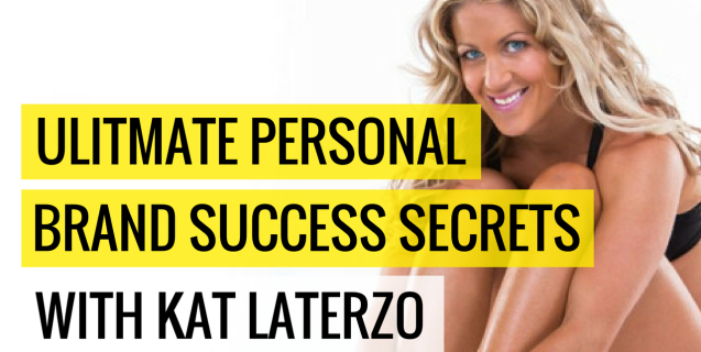 Ultimate Personal Brand Success Secrets With Kat Laterzo | Ask The Pro Podcast w/ Chris Dufey