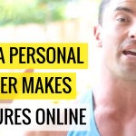 How A Personal Trainer Makes 6-Figures Online