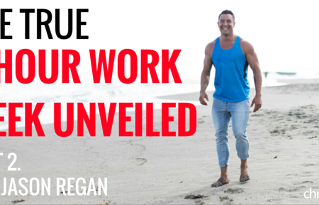 The True 4-Hour Workweek Unveiled With Jason Regan Part 2 | Ask The Pro Podcast w/ Chris Dufey