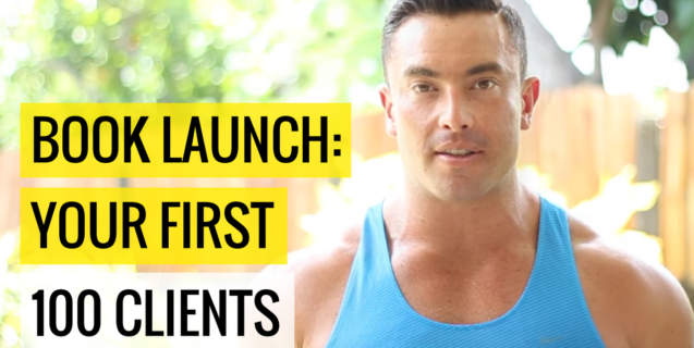Book Launch: Your First 100 Clients