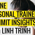 Online Personal Trainers Summit Insights with Linh Trinh