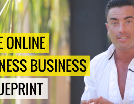 The Online Fitness Business Blueprint