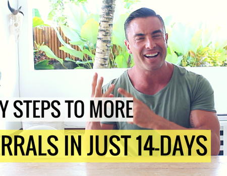 7 Easy Steps To Have For High Quality Referrals In Just 14-Days