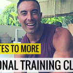 6 Minutes To More Personal Training Clients