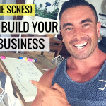 How To Build An Online Fitness Business (Behind The Scenes)
