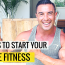 3 Steps To Starting Your Online Fitness Business