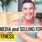 Social Media and Selling For Online Fitness with Chris Dufey