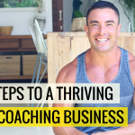The 3-Steps To A Thriving Online Fitness Business