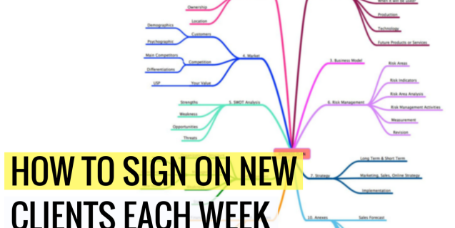 LIVE: How To Sign On New Clients Every Week (Even If No One Has Heard Of You)