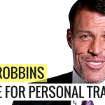 Tony Robbins Advice For Personal Trainers