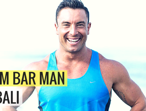 From Bar Man to Bali