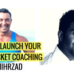 How To Launch Your High Ticket Coaching with AJ Mihrzad
