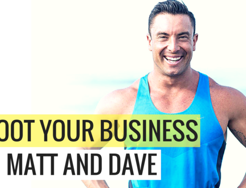 ReBoot Your Business with Matt and Dave