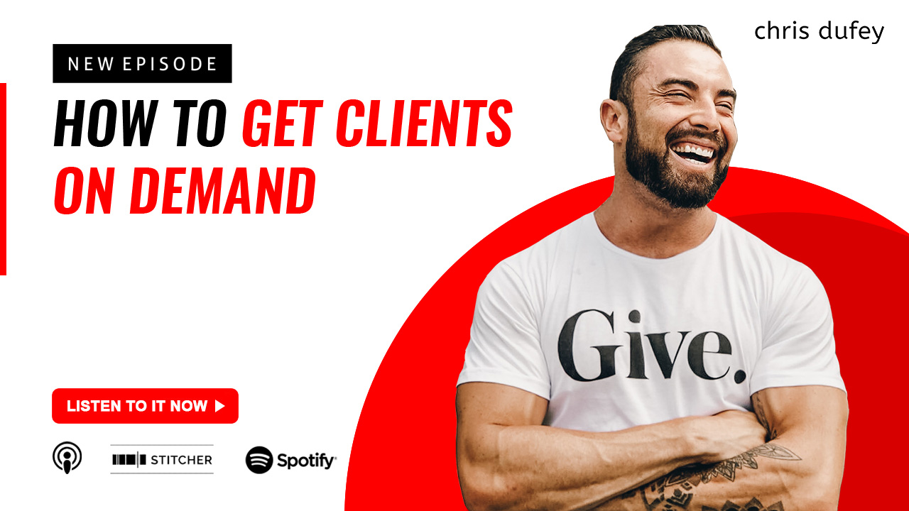 How To Get Clients On Demand